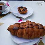 Pastelaria Marques Pombal照片