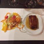 Фотография Atico Restaurant