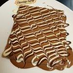 صورة فوتوغرافية لـ Chocolate Sarayi