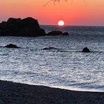 Photo of Sunset sfinari Fish Restaurant