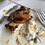 Foto di Damla Restaurant