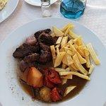 Photo de Brusko Restaurant Cafe Bar