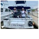 catching sailfish in puerto vallarta mexcio