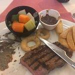 Bilde fra The Corner Restaurant
