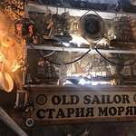 Photo of Old Sailor