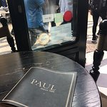 Paul照片