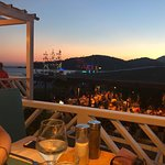 Foto de Jade Terrace Food & Drink