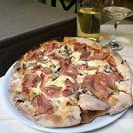 ภาพถ่ายของ Trattoria Pizzeria da Nasone