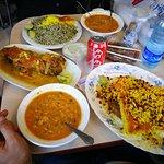 Foto de Moslem Restaurant