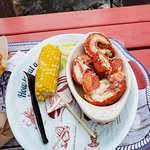 صورة فوتوغرافية لـ McLaughlin's Lobster Shack