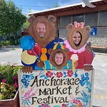 Family fun in Anchorage!