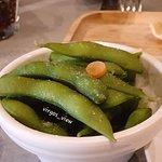 Foto van Green Leaf