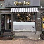 Valokuva: Choco Deli