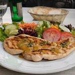 Foto van Pizzeria Bernina AG