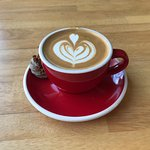 Canvas Cafe Foto