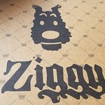 Foto de Ziggy's Shoppe & Cafe