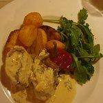 Bilde fra Zaklety Czardasz Restaurant
