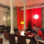 Photo de Buenaventura Café