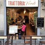 Photo of Trattoria Verdi