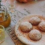 Georgias Traditional Taverna照片