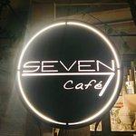Fotografia lokality Seven Cafe