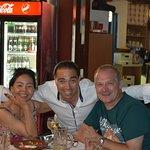 Bilde fra Kelariko Restaurant