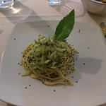 Fettuccine e zucchine