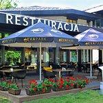 Photo of Restauracja EVA Park