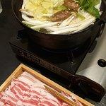 Photo de Kurobutato Kyodo Cuisine Aoba