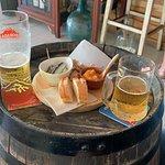 Bilde fra La Casita De Taby (bar de tapas)