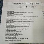 صورة فوتوغرافية لـ Turquoise restaurant