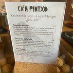 Photo de Ca'n Pintxo
