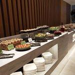 Zen Garden Fusion Cuisine of Hotel Royal Chiao Hsi照片