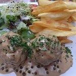 Foto van La Brasserie du Couvent