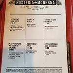 Zdjęcie Hosteria Moderna Padova
