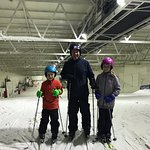 Snow Factor Photo