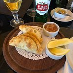 Foto de Pizza Cala de los Andes