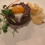 Fiordland Red Deer Tartare