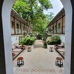 The Fort Bazaar Photo