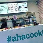Photo of AHA Cookies & Milkshakes