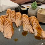 Fotografie: Mori restaurant & lounge