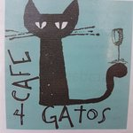 Foto de Café 4 Gatos