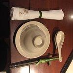 Ảnh về Hum Vegetarian, Lounge & Restaurant