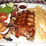 Zdjęcie Hollywood Steak House