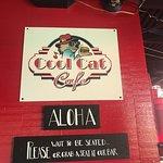 Foto de Cool Cat Cafe