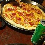 Foto de Pizza Da Lorenzo