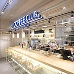 صورة فوتوغرافية لـ The Coffee Club - The Cloud