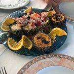 Foto de Restaurant Cala Canyelles