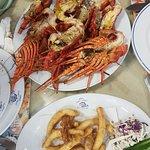 صورة فوتوغرافية لـ مطعم اسماك الميناء