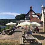 Foto van The Boat Inn